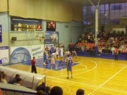 Черно море победи Левски