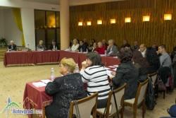 Групата на ГЕРБ гласува: Заседанията на ОбС да се провеждат под зоркото око на полицаи