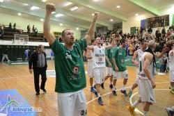Днес Балкан - Левски от 19 ч. в Арена Ботевград