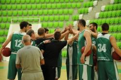 Балкан с успех в Бургас