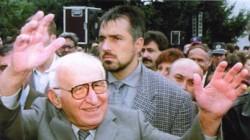 55% от българите с положителни оценки за Тодор Живков