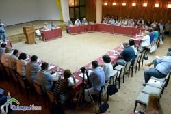 Общинският съвет през погледа на една единадесетокласничка