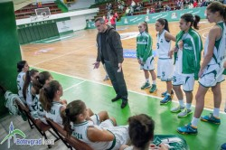Девойките на Балкан победиха Левски в София