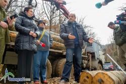 Мартин Тинчев с коментар за новите мерки на държавата срещу незаконната сеч