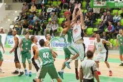 Балкан губи с 2 точки от Фени в Кавадарци