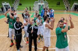 Феерия от тройки и разгромен успех на Балкан над Рилски спортист