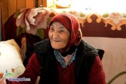 Баба Райна от Зелин навърши 100 години