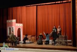 """Вход свободен за постановката """"Женско царство"""" утре"""