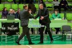 Треньорите след Балкан - Спартак