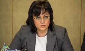 Корнелия Нинова: Сметната палата уличава кмета на Ботевград в крупни злоупотреби  и измами (видео)