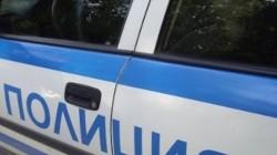 Полицаи от Ботевград задържаха почерпен мъж, подкарал служебен автобус