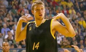 Везенков е скритата изненада на драфта в НБА