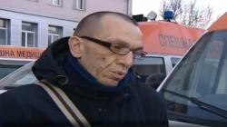 Битият лекар в Перник: Съпругът на починала ме нападна. Искаше да я съживя