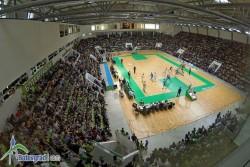 Пускат абонаментни карти за мачовете на Балкан