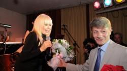 Почина мениджърът на Лили Иванова