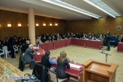При пълен кворум започна извънредната сесия на ОбС за обсъждането на Бюджет 2015 на Община Ботевград