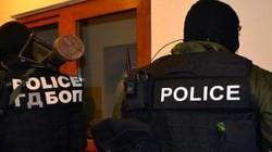 Мащабна полицейска операция в София! Разбиха група за мокри поръчки