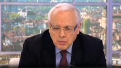 Велизар Енчев: Ислямът е фундаментализъм