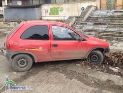 19-годишен пиян шофьор е задържан от служители на РУ - Ботевград