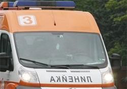 След три дни в неизвестност  32-годишен  е открит с множество порезни рани