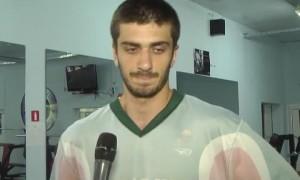 Станимир Маринов: Имах късмет тази вечер