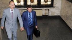 Прокуратурата се отказа от повдигнатите обвинения срещу Цветанов по 3-то дело