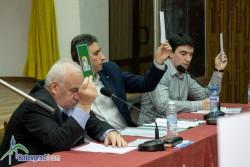 Георги Георгиев и Цветан Луканов остават в ръководството на БК Балкан, елиминираха трима от досегашния УС
