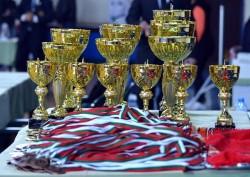 Високи отличия от Държавното първенство по таекуон-до ИТФ