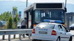 Стреляха по претъпкан автобус в Бургас