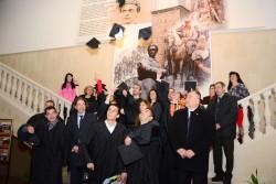 22-ма абсолвенти на Колежа по енергетика и електроника получиха дипломи