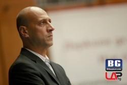 Тони Дечев е новият старши-треньор на Лукойл Академик