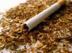 Нарязан тютюн без бандерол е иззет от кооперативния пазар