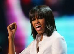 Тв водещ сравни Мишел Обама с маймуна