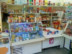 Разбиха хранителен магазин в Новачене за прах за пране и салами