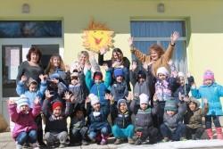 Детска празнична програма за Осми март