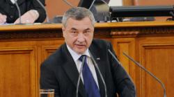 Валери Симеонов за Плевнелиев: Каква реакция очаквате, измислена му бе речта