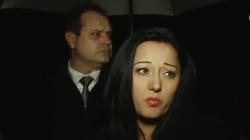 Лиляна Павлова на косъм от инцидент с падащи камъни