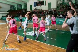 Девойките на Балкан завършиха шести в А група