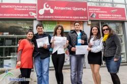 """За 14-та поредна година в Ботевград се провежда инициативата """"Мениджър за един ден"""""""