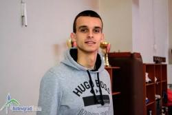 Владимир Далаклиев шести на Европейското в Русия