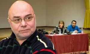 Владимир Танев иска разрешение за пърформанс в Общинския съвет