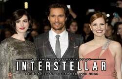 """""""Интерстелар"""" стана най-добрият филм"""