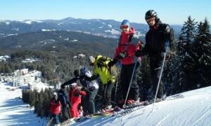 Ски ваканция на Боровец