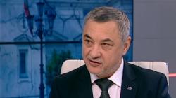 Разширяване на законовата самоотбрана иска Валери Симеонов