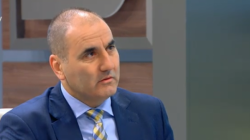 """""""Много висока"""" оценка даде Цветанов на правосъдния министър"""