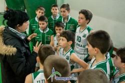 В събота и неделя момчетата на Балкан (12) са домакини на зонален турнир