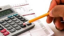 До края на април се подава декларацията за дължими данъци за първото тримесечие на 2015 г.