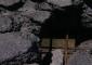 """Ето дупката, която предизвика километрични задръствания на АМ """"Хемус"""""""
