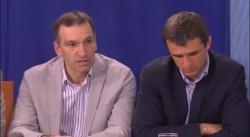 Христо Якимов:  Най-вероятно за демонтираните радиатори във високия корпус на МБАЛ ще бъде повдигнато обвинение на д-р Филев