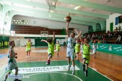 12-годишните момчета на Балкан спечелиха зоналния турнир